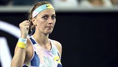 'Jak není vidina turnajů, tak mě trénink moc nebaví,' přiznala Kvitová. Podle ní se letos už nezačne