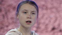 Den s Gretou Thunbergovou. BBC chystá o klimatické aktivistce dokumentární sérii