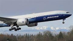Boeing odstupuje od záměru převzít divizi brazilského Embraeru. Věc pravděpodobně skončí u soudu