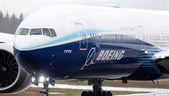 'Cestujících nebude v září ani čtvrtina.' Šéf Boeingu předpovídá tvrdé dopady pandemie na leteckou dopravu