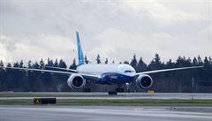 Boeing získal v srpnu objednávky na osm letadel, včetně 737 MAX, ale zároveň o dvacet přišel