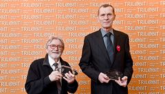 Hlavní cenu Trilobit získali herci Schmitzer a Mrkvička. Anticenu Zlatý citron dostali Jílková či Xaver Veselý