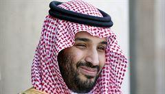 Dláždí si Saúdové cestu k jaderné zbrani? Číňané pro ně neúnavně hledají ložiska uranu na jejich domácí půdě