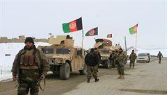 Tálibán může být pro některé lidi alternativou, říká expert o odchodu vojsk z Afghánistánu