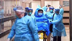 WHO šetří případy návratu covid-19 u vyléčených pacientů. Virus se v tělech zřejmě reaktivoval