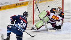 Liberec pravděpodobně přijde o největší oporu. Hudáček se nedomluvil na nové smlouvě, láká ho KHL
