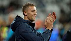 Souček se stal suverénně českým Fotbalistou roku, mezi trenéry dominoval Trpišovský