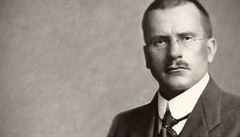 Carl Gustav Jung byl nejen psycholog, ale i výtvarný umělec