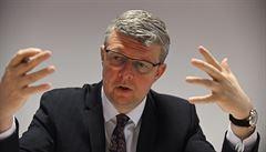 Havlíček bude oficiálně jmenován ministrem dopravy. Ve Francii projednají důchodovou reformu