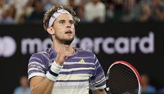 Grandslam pro generaci nástupců. Po 13 turnajích vyhraje trofej někdo jiný než Djokovič, Federer či Nadal
