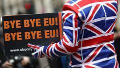 Pobrexitová jednání musí zrychlit, shodli se unijní lídři s Johnsonem. Vyjednávací období se prodlužovat nebude