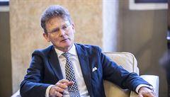 Britský velvyslanec Archer ocenil postup vlády v kauze Vrbětice, uvedl po schůzce ministr Kulhánek