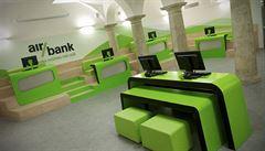 Air Bank chce na východ. Zvažuje Čínu, kde už Kellner podniká