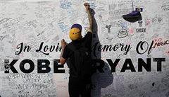 Bryantova akademie škrtá Mambu. Jeho odkaz bude žít vlastním životem, zní z Thousand Oaks