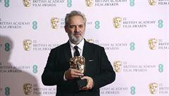 Cenu BAFTA za nejlepší film získalo 1917. Nejlepším hercem je Joaquin Phoenix, Češka Sopková neuspěla