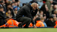 Trenérský mág Guardiola v slzách. Po nákaze koronavirem mu zemřela maminka