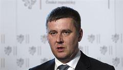 Ministr zahraničí Petříček bude usilovat o post předsedy ČSSD. Podporu mu vyjádřili Štěch a Netolický