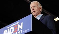 Úřady v USA zablokovaly zprávu, že Rusko chce očernit Bidena, prý byla špatně napsaná