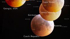 NASA zveřejnila snímek Měsíce po dopadu asteroidu. Podíleli se na něm i Češi