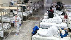 Počet nakažených koronavirem v Číně překročil 28 tisíc. Onemocnění podlehlo už 563 lidí