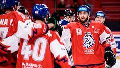 Češi si poradili s Finy. Po třech zápasech je konečně porazili, na Euro Hockey Tour vedou