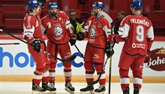 České hokejové hry se letos neuskuteční. Svaz zrušil všechny srpnové reprezentační akce