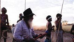 V Austrálii nikoho předem nesoudí. Záleží, co člověk umí, říká cestovatel