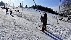 Osud skiareálů na dohled. Vláda by měla podmínky jejich provozu podle Havlíčka doladit v pondělí