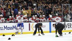 Na neutrálním místě a bez diváků. NHL zjišťuje, kde v Severní Americe dohrát sezonu