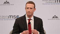 Facebook vyplatí 52 milionů dolarů moderátorům obsahu za psychickou újmu spojenou s výkonem práce