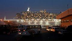 Posádka na výletní lodi riskuje své životy. Její členové jsou pro pasažéry hrdiny