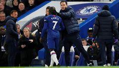 Kanté je připraven vynechat zbytek sezony v Chelsea, pokud se Premier League znovu zahájí