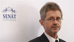 Předseda Senátu zřejmě navrhne, aby Česko požádalo o výměnu čínského velvyslance. Kvůli dopisu pro Kuberu
