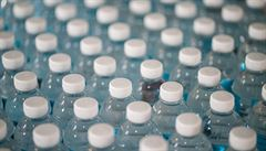 Co přinese zálohování plastových lahví?