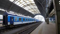 Rekonstrukce haly hlavního nádraží v Praze se prodražila o 127 milionů korun