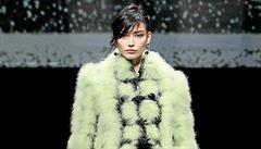 Přehlídka bez obecenstva. Milánský fashion week ve stínu paniky z koronaviru