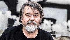 Žižka je moje prokletí, říká vítěz knižních cen Magnesia Litera Petr Čornej