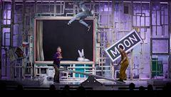 DIVADELNÍ OKÉNKO: Cirk La Putyka představí úspěšné berlínské představení Memories