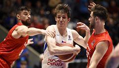 Doufám, že jsem se díky ocenění ve Španělsku ukázal, věří před draftem NBA talentovaný Krejčí
