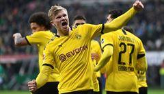 Bundesligu čeká na úvod bitva. 'Bude to asi nejdivnější derby v historii,' tvrdí legenda Dortmundu