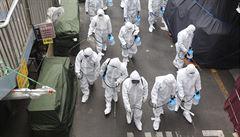Podle experta WHO je ještě brzy na vyhlášení pandemie koronaviru, ačkoliv v ní může virus přerůst