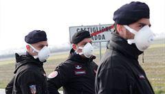 IKEM kvůli koronaviru zakázal návštěvy a omezil ambulance. V Itálii na nákazu zemřelo již přes 40 lidí