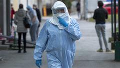 Řecké úřady evidují první případ nákazy koronavirem. Pacientka navštívila sever Itálie