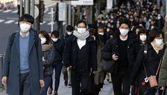 Japonsko kvůli koronaviru zavře školy na ostrově Hokkaido. Země se obává i o osud olympiády