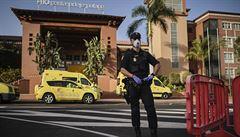 Pět Čechů odletělo po karanténě na Tenerife zpět do vlasti, šestá turistka musí v hotelu zůstat