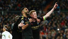 Přijdou City o hlavní oporu? Nechci být dva roky bez pohárů, přiznává De Bruyne