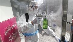 V Itálii zemřeli další dva lidé nakažení koronavirem. ČSA zastavily lety do Koreje