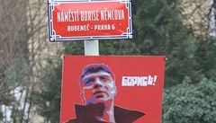 Proč zrovna Rusko? Diplomatka nechápe náměstí Borise Němcova, navrhuje postavit pomník 'žlutým vestám'