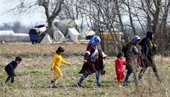 EU prodloužila dva programy na pomoc uprchlíkům v Turecku. Podporují mimo jiné vzdělávání