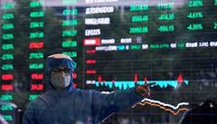 OECD prudce zhoršila výhled růstu globální ekonomiky, na vině je koronavirus